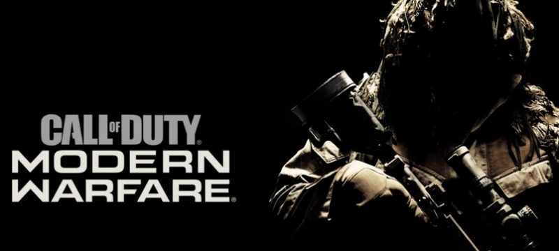 Call of Duty Modern Warfare Cranked