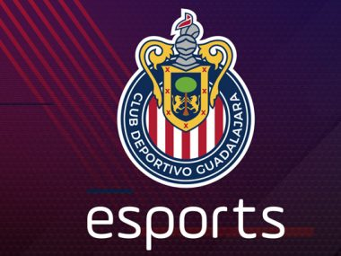 Chivas eSports Division de Honor Telcel