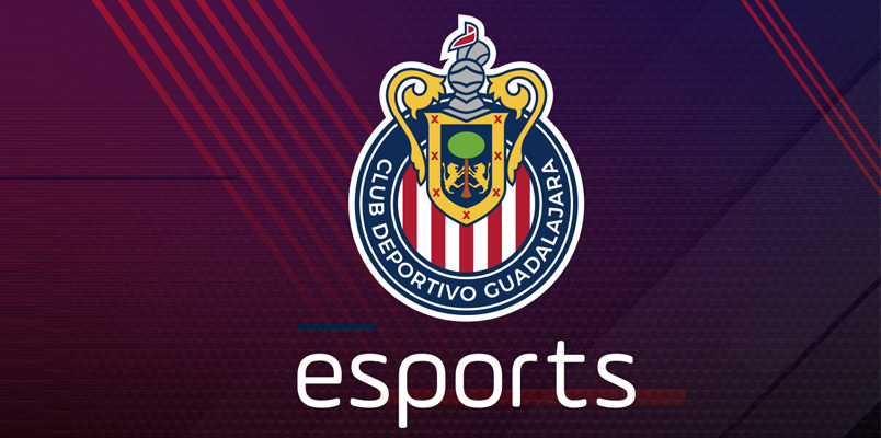 Chivas jugará League of Legends con la División de Honor Telcel