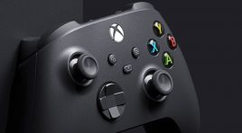 Primeros detalles del control inalámbrico de Xbox Series X