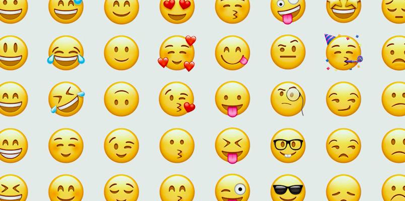 Emojis es la palabra del año 2019 para la Fundéu BBVA