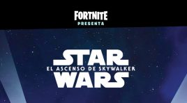 Fortnite prepara spoiler de Star Wars: El Ascenso de Skywalker