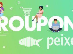 Groupon Peixe