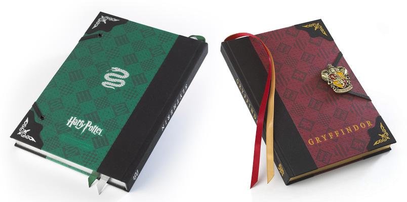 Harry Potter Diarios