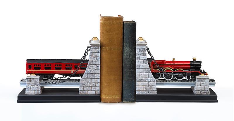 Harry Potter Estante Libros