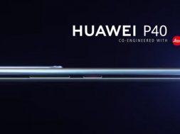 Huawei-P40-fecha-presentacion