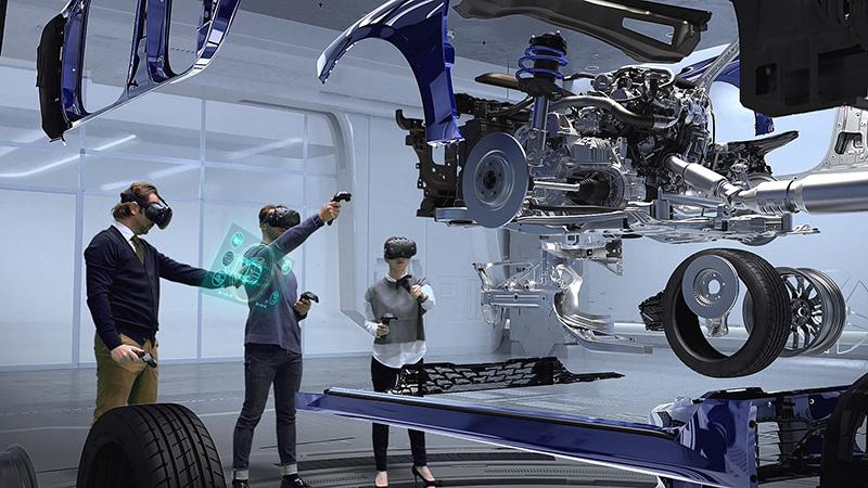 Hyundai VR