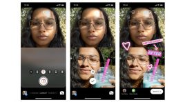 Instagram ahora te deja crear collages en tus Historias