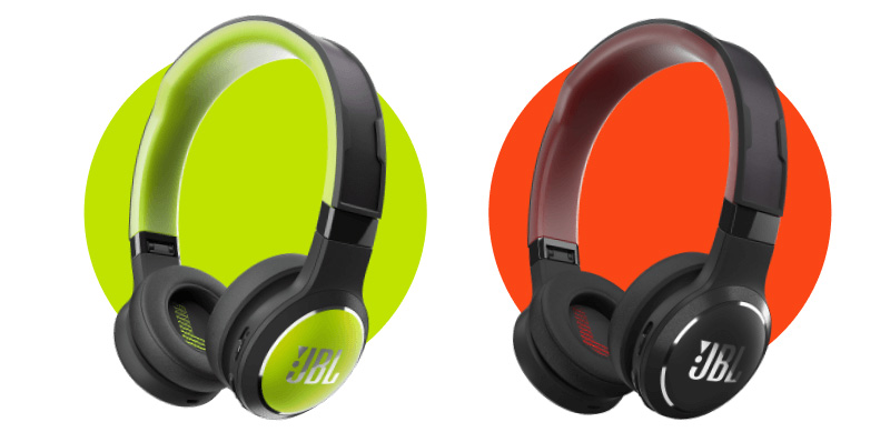JBL REFLECT Eternal colores