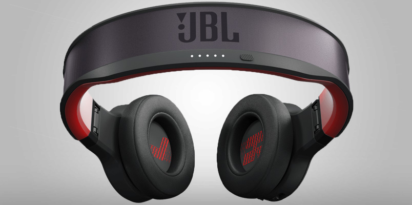 JBL REFLECT Eternal usarán la luz del sol para darte música ilimitada