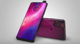 Motorola One Hyper llega a México, conoce precio y características