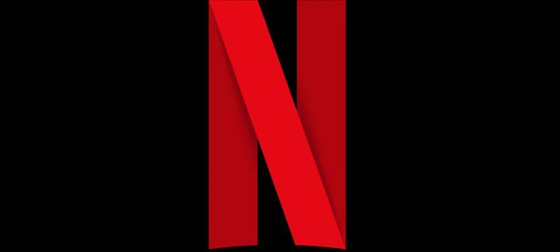 Netflix logo 2019