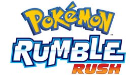 Nuevo contenido que llega a Pokémon Rumble Rush