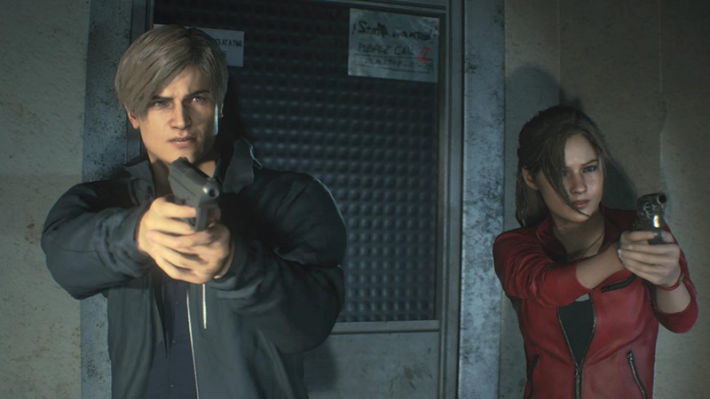 Resident Evil 2 Metacritic
