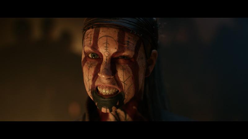 Senuas Saga Hellblade II