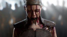 Senua's Saga: Hellblade II y más juegos para Xbox Series X