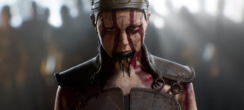 Senuas Saga Hellblade II 2019