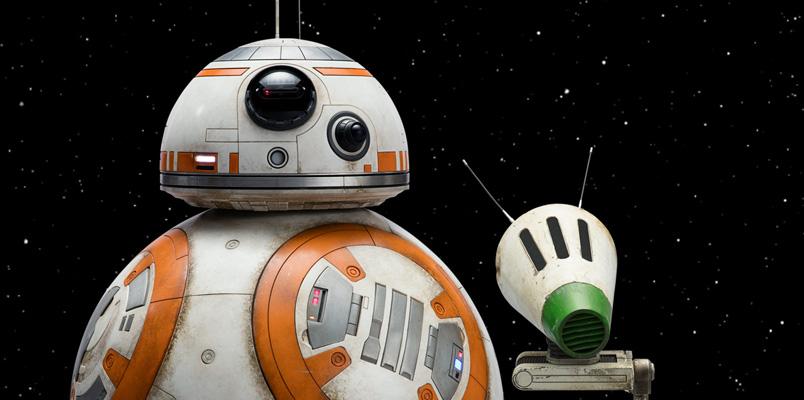Star Wars: Force for Change, apoya a una nueva generación de héroes