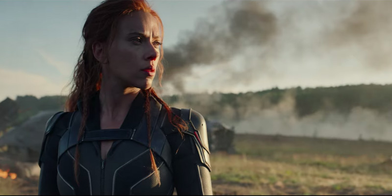 La película de Black Widow se retrasa hasta mayo de 2021