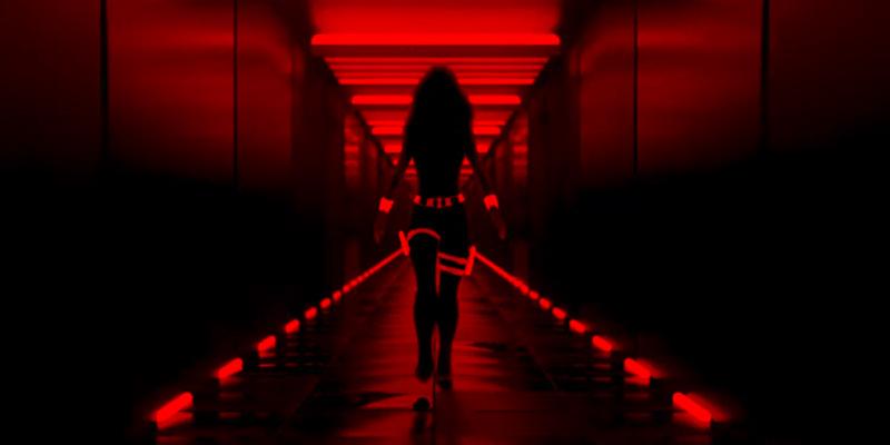 Teaser trailer Black Widow