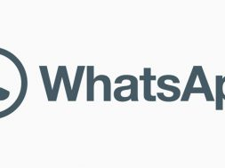 WhatsApp logo 2020