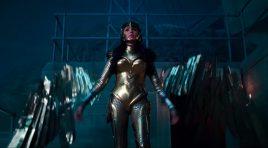 Llega el primer tráiler de Wonder Woman 1984 ¡Tienes que verlo!