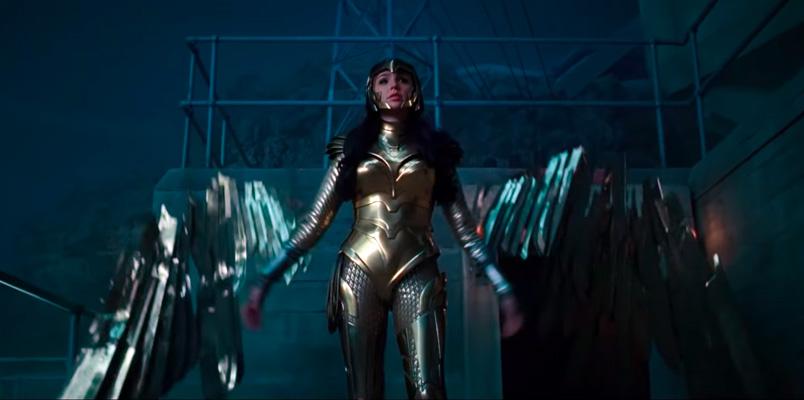 Wonder Woman 1984 y otras películas de Warner se retrasan