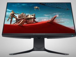 Alienware 25 Gaming Monitor