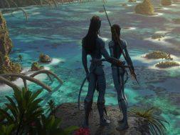 Avatar 2 CES 2020