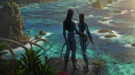 Primeras imágenes de Avatar 2 se presentan en CES 2020