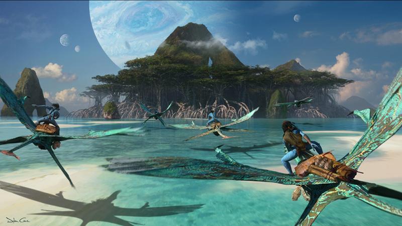 Avatar-2-CES-2020-playa