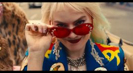 A ritmo de 'it's oh so quiet' llega el nuevo tráiler de Birds of Prey