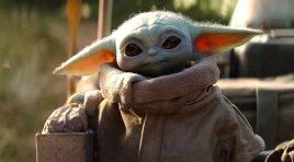 Build-A-Bear prepara un peluche de Baby Yoda