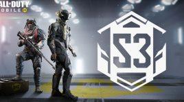 Las novedades que Call of Duty: Mobile tiene para la Temporada 3