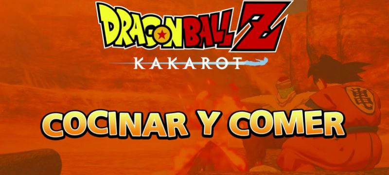 Dragon Ball Z Kakarot progresion