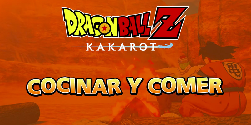 Dragon Ball Z: Kakarot muestra la progresión de sus personajes
