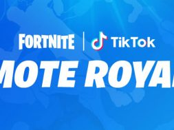 Emote Royale Contest
