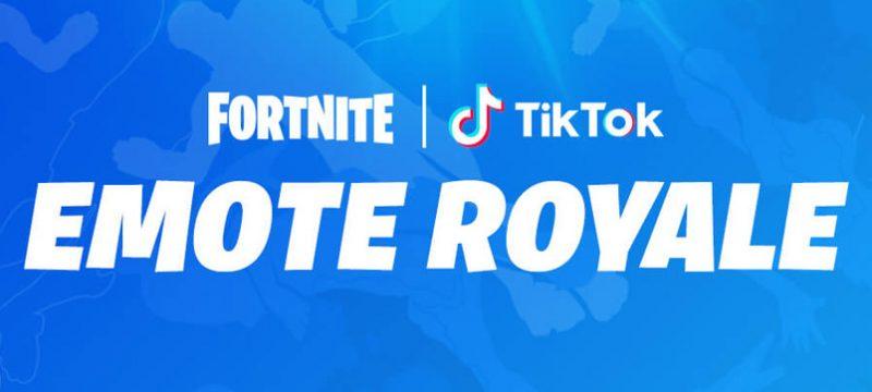 Emote Royale Contest