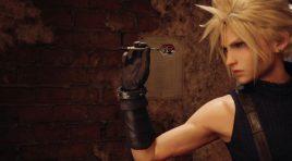 Final Fantasy VII Remake llegará el próximo 10 de abril de 2020