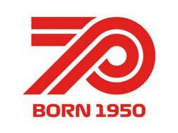 Formula 1 70 aniversario
