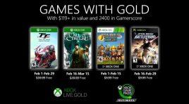 Star Wars Battlefront en los Games with Gold de febrero 2020