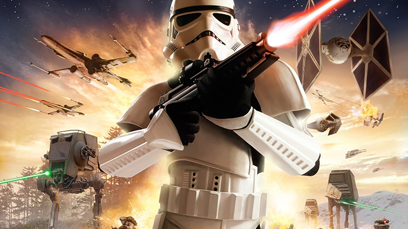 Games with Gold febrero 2020 Star Wars