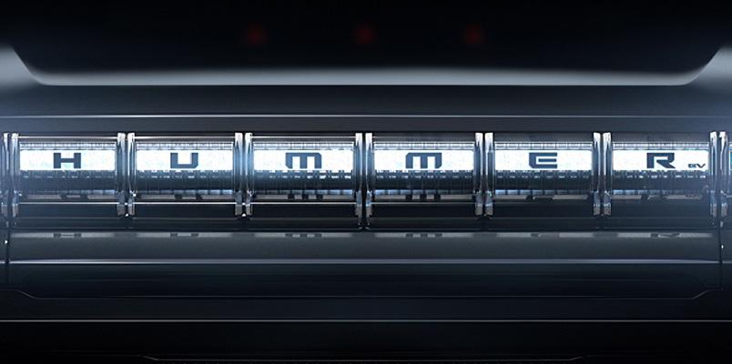 Las cuatro cualidades de la nueva HUMMER eléctrica de GMC