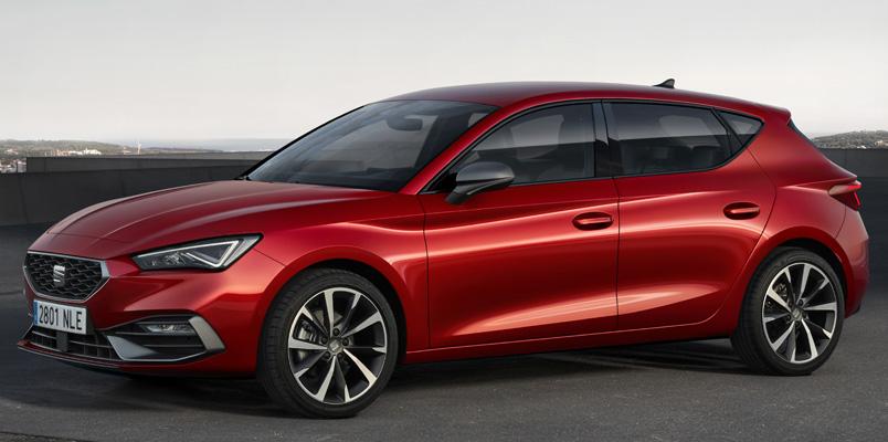 El nuevo SEAT León es el primer vehículo totalmente conectado de SEAT
