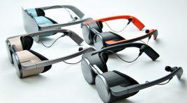 Panasonic presenta las gafas de realidad virtual con UHD y HDR