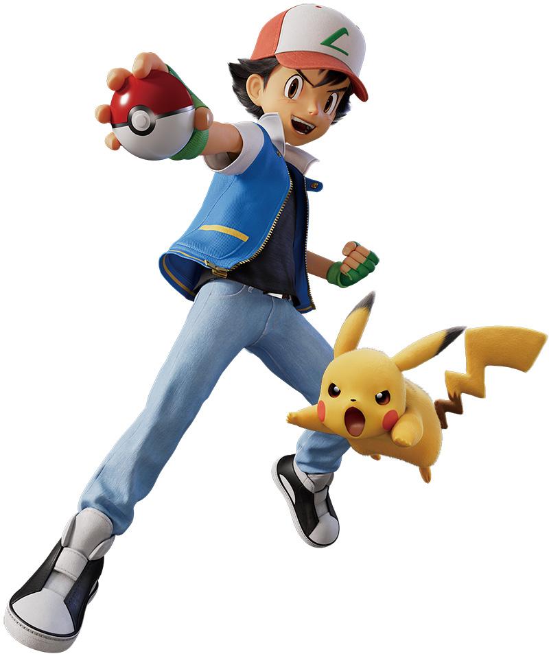Pokemon Mewtwo contraataca Evolución Ash