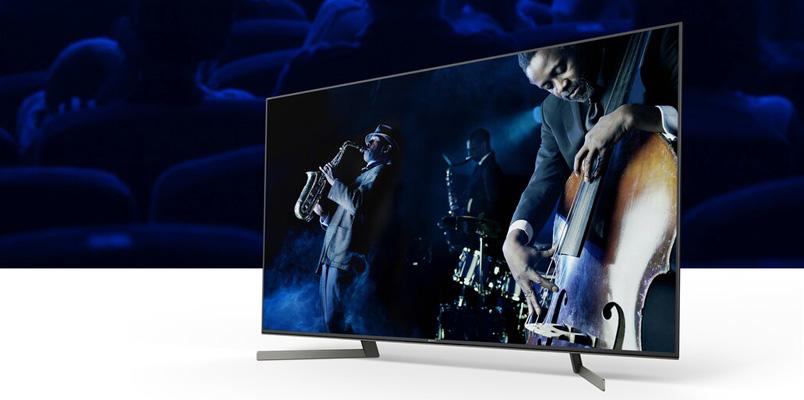 Los televisores Sony compatibles con Apple AirPlay 2 y Homekit