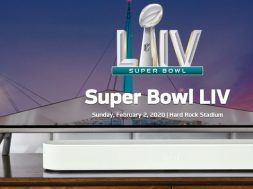 Super Bowl LIV Audio