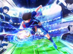 Super Campeones videojuego Oliver