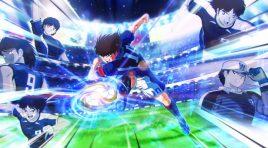 Los Súper Campeones tendrán juego para PS4 y Nintendo Switch